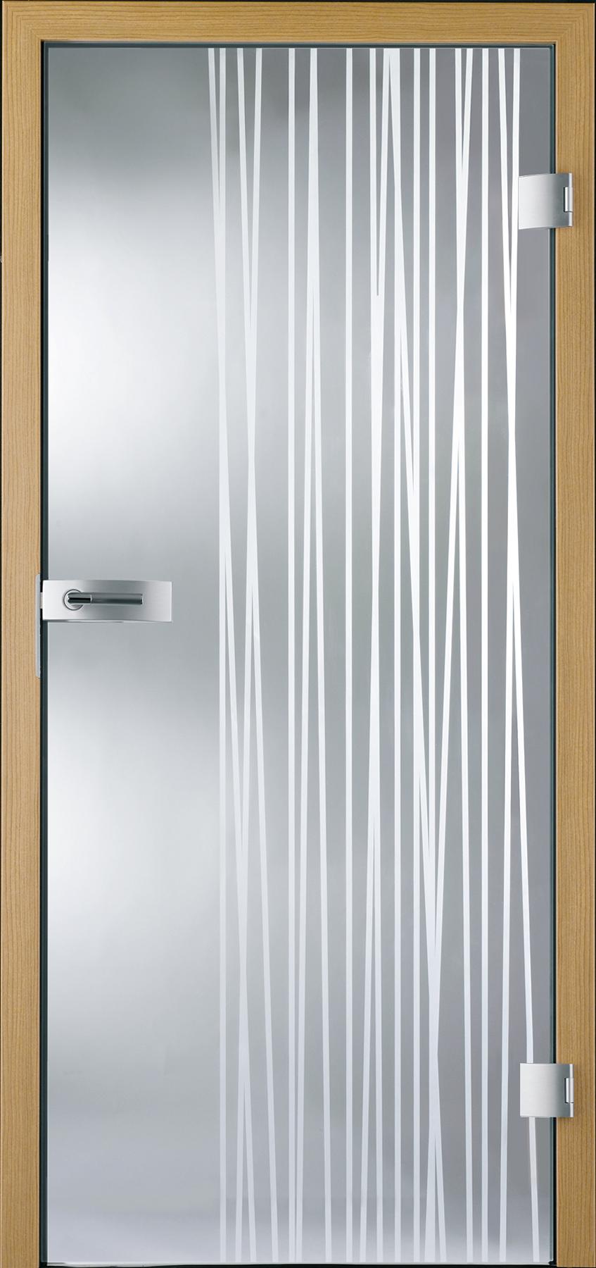 glastür badezimmer blickdicht
